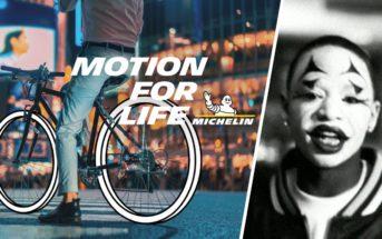 """Musique de la pub Michelin 2020 """"Motion for Life"""""""