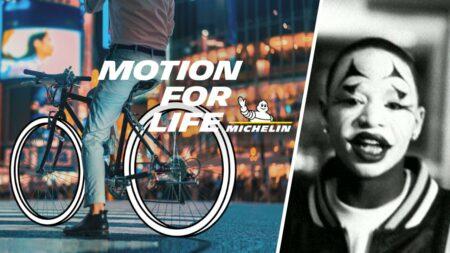 musique de la pub michelin motion for life