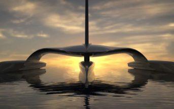 ProMare : un trimaran va traverser l'Atlantique sans équipage grâce à l'IA