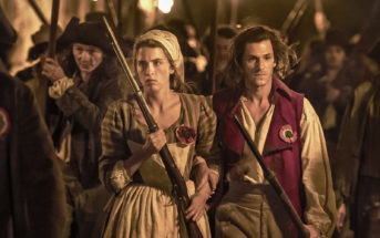 Nouvelle série historique sur Netflix : la bande-annonce de La Révolution vient de sortir