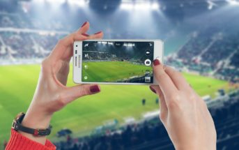 Top 10 des jeux de football sur Androïd
