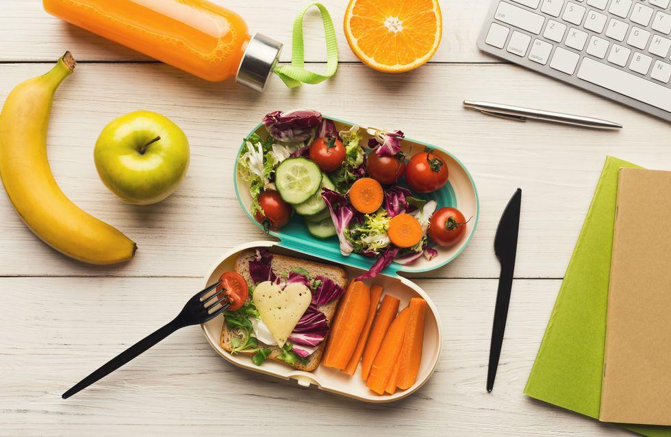 Lunchbox : les avantages