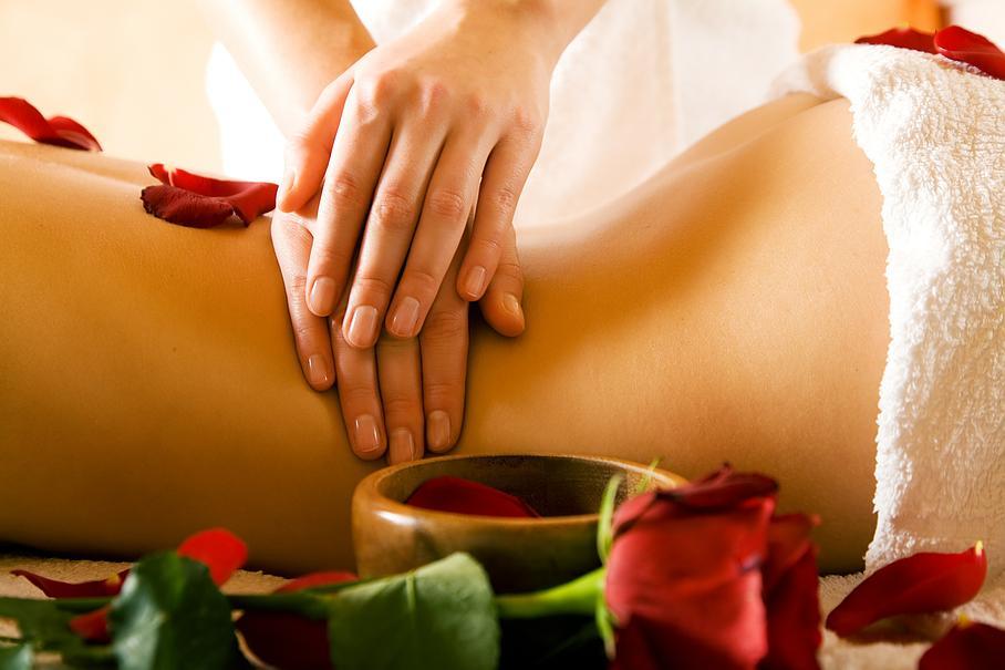 Bien-être : pourquoi se faire masser ?