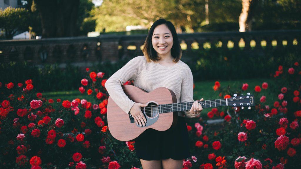 Qui est Sarah Kang ?