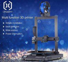Code promo Artillery Sidewinder-X1 : l'imprimante 3D à 320€ avec envoi depuis la France