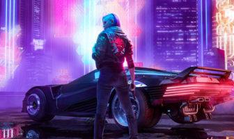 Le jeu cyberpunk 2077