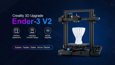 Imprimante 3D Imprimante-3D-Creality-3D-Ender-3-V2