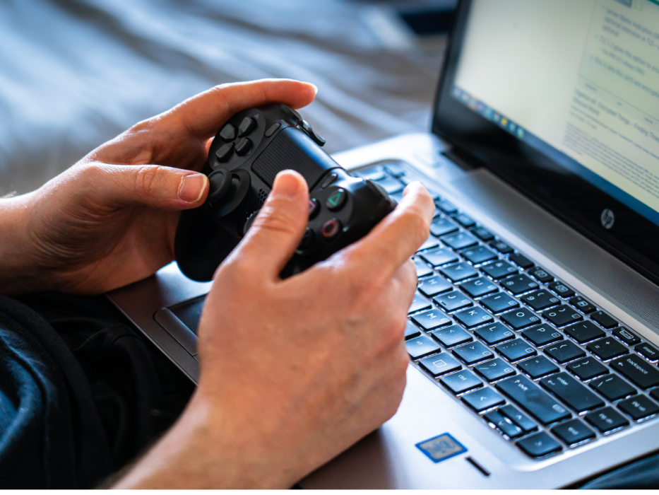 faire son propre jeu video