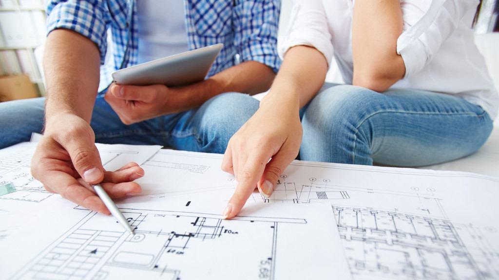 achat immobilier neuf sur plan - vefa