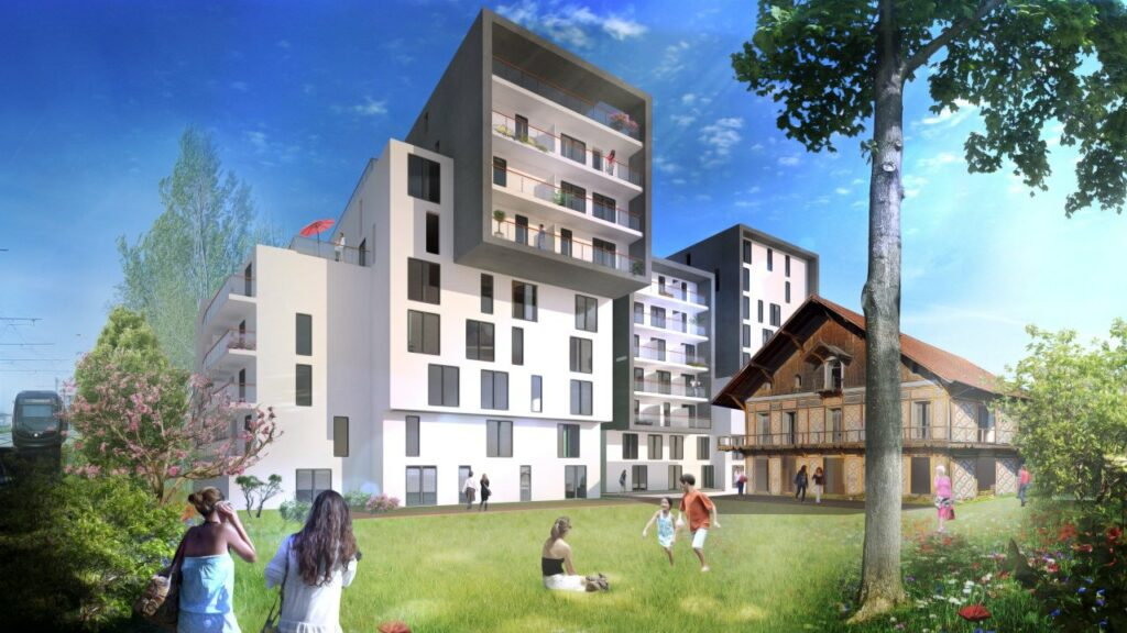 achat programme immobilier neuf