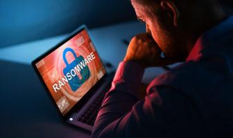 Victime d'une cyberattaque