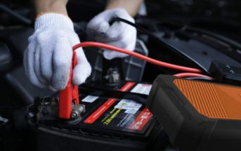 Autowit SuperCap 2 : test et avis de la batterie démarreur de voiture portable + code promo