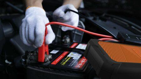autowit SuperCap 2 Booster Batterie