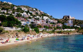 6 raisons de découvrir la baie de Rosas sur la Costa Brava en Espagne