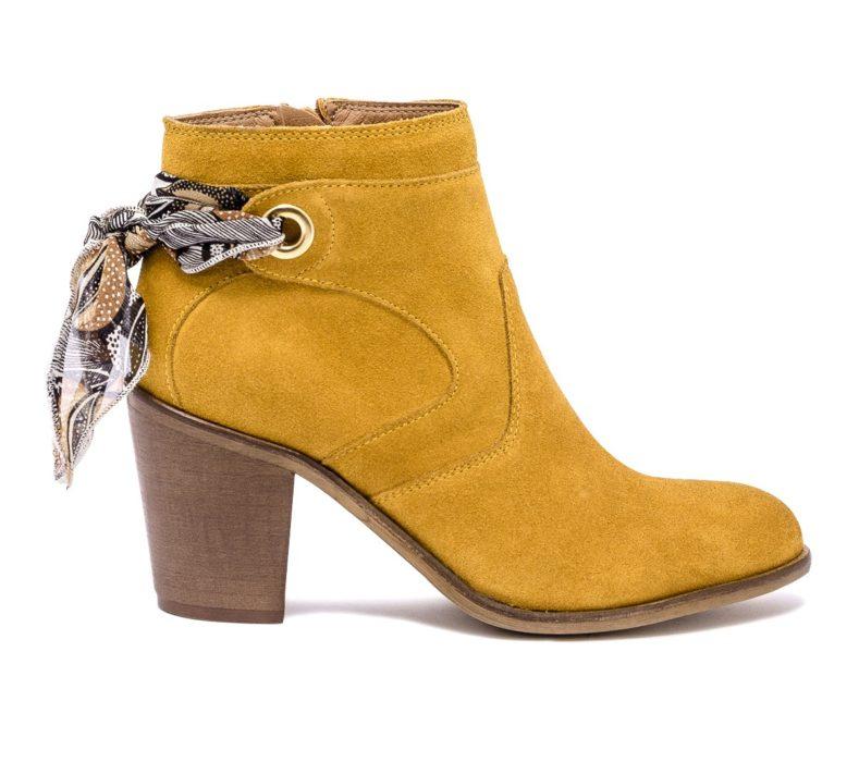 Boots Texto / Eram