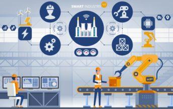 Chaîne de production industrielle : les étapes de la création à la vente d'un produit