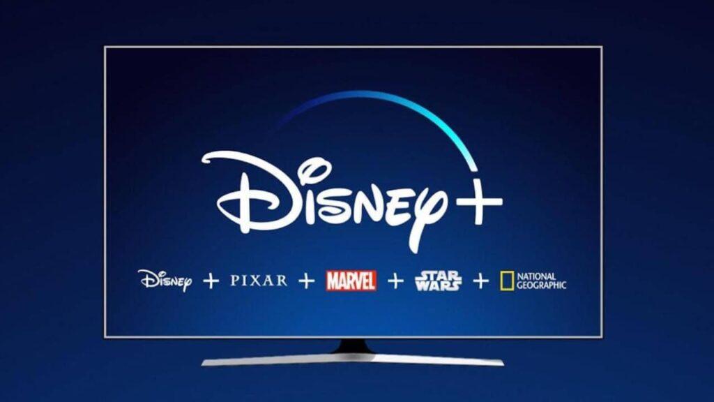 disney plus télé