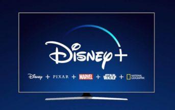 Premier bilan après le lancement de Disney+ en Belgique