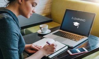 e-learning : apprendre en ligne
