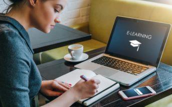 Apprendre en ligne : 5 compétences à acquérir de chez soi