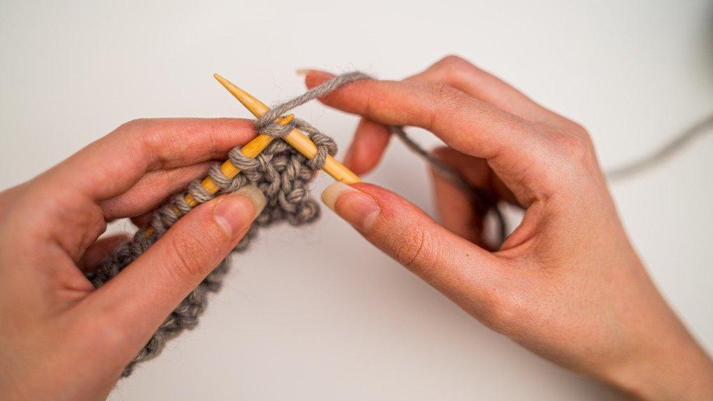 e-learning : apprendre à tricoter en ligne