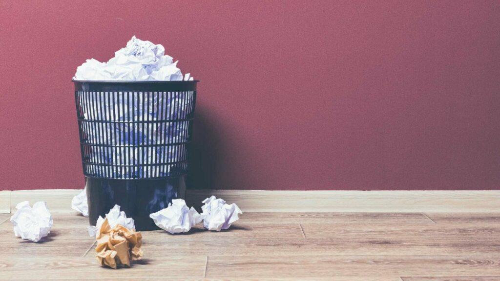 gestion des déchets en entreprise