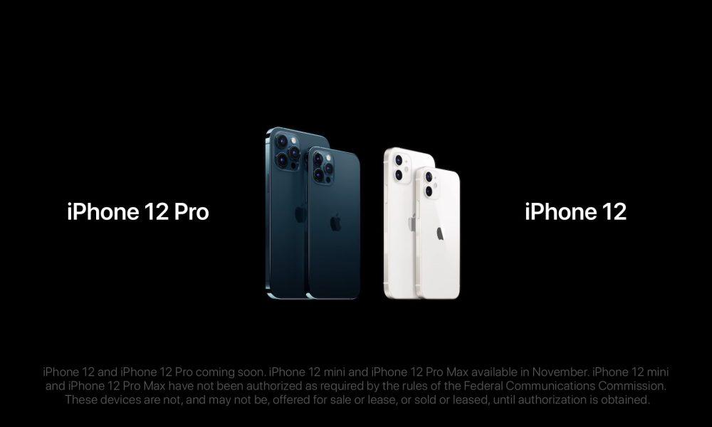 Musique et pub du nouvel iPhone 12 d'Apple
