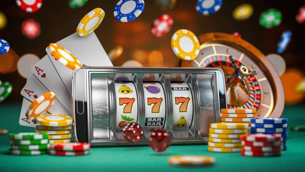 jeux populaires au casino