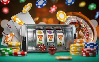 Top 7 des jeux les plus appréciés au casino