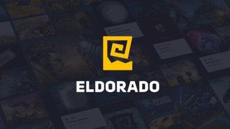 Logo du site eldorado.gg