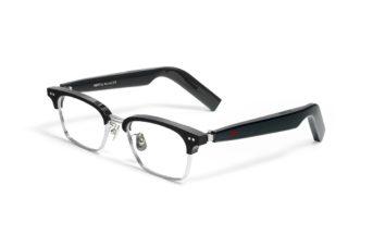 Eyewear II : les lunettes audio connectées de Huawei et de Gentle Monster