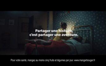 "Musique de la pub McDonald's Happy Meal 2021 ""Livres"""