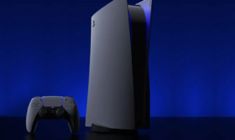 Console ps 5