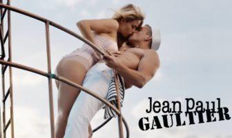 """pub du parfum """"Le Male"""" de Jean Paul Gaultier 2020"""