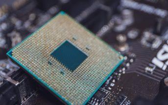 Samsung Galaxy : un nouveau chipset AMD en préparation ?