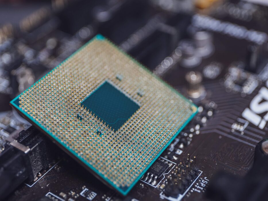puces AMD samsung