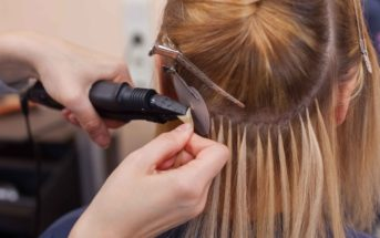 Rajout de cheveux : nos conseils pour la pose d'extensions capillaires