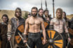 Rollo de la serie vikings