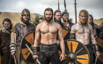 Meilleurs films et séries autour des Vikings