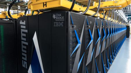 Supercalculateur d'IBM