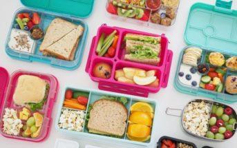 Repas fait maison : idées recettes pour une lunchbox bien remplie