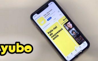 Yubo : 4 points forts de la nouvelle app sociale de la GenZ