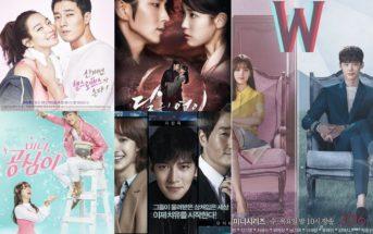 Drama coréen : 5 séries romantiques pour démarrer en douceur