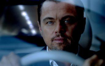 Fiat s'offre les services de Leonardo DiCaprio pour la pub de son électrique