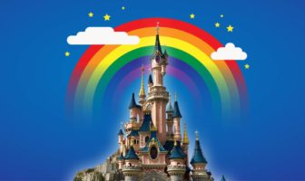 LGBTQIA+ Disney