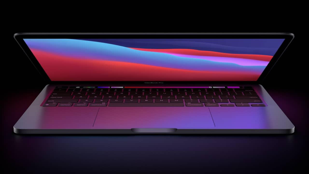 Mémoire vive Mac : RAM MacBook