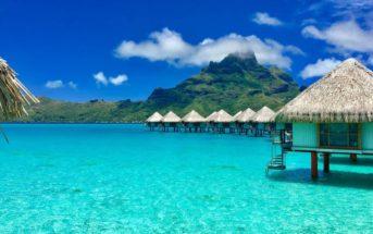 Top 10 des destinations de rêve pour des vacances en France