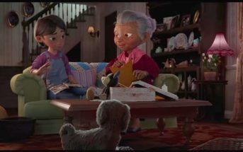 La magie d'être ensemble : un court-métrage émouvant de Disney+ sur Noël