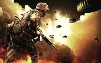 Quelle est l'armée la plus puissante du monde ?