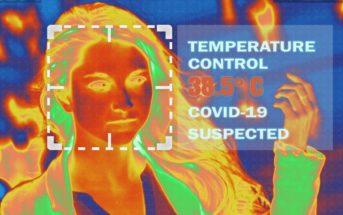 Ces technologies peuvent aider à limiter la propagation du COVID-19 !